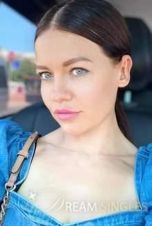 Beautiful Russian Woman Liliana from Kiev