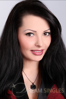 Beautiful Russian Woman Julia from Brovary