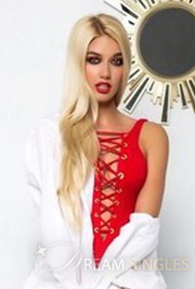 Beautiful Woman Aliona from Kiev