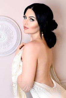 Beautiful Russian Woman Tatiana from Kharkov