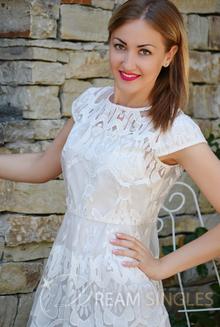 Beautiful Russian Woman Daria from Khmelnitsky