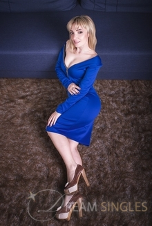 Beautiful Russian Woman Julia from Zaporozhie
