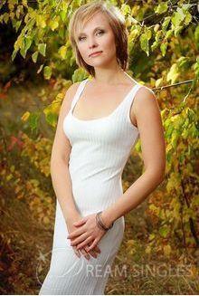 Beautiful Russian Woman Ekaterina from Severodonetsk