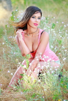 Beautiful Russian Woman Ekaterina from Odessa