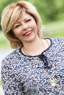 Beautiful Russian Woman Elena from Khmelnytskiy