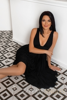 Beautiful Russian Woman Ekaterina from Kharkov