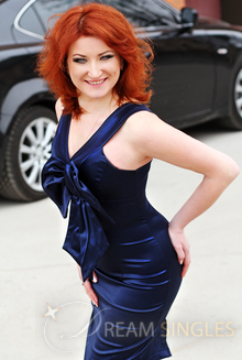 Beautiful Russian Woman Lilia from Sumy