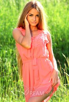 Beautiful Russian Woman Irina from Sumy