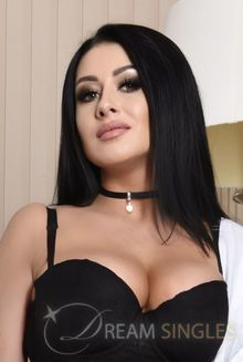 Beautiful Russian Woman Anastasia from Lugansk