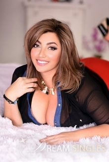 Beautiful Russian Woman Inna from Berdyansk