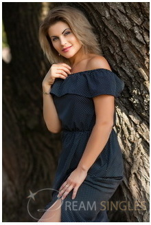 Beautiful Russian Woman Tatiana from Poltava