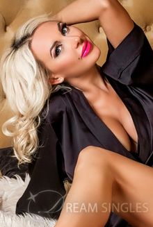 Beautiful Russian Woman Alla from Odessa