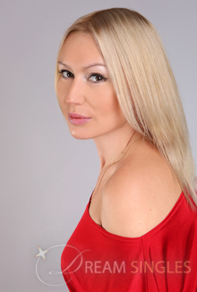 Beautiful Russian Woman Anna from Kirovograd