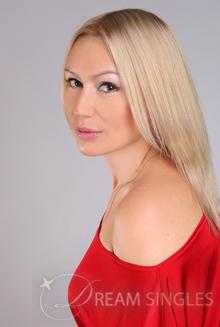 Beautiful Russian Woman Anna from Kirovograd