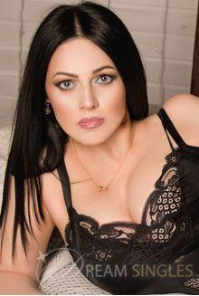 Beautiful Russian Woman Irina from Kiev