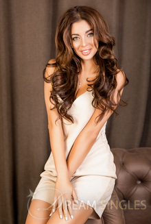 Beautiful Woman Ksenia from Kiev