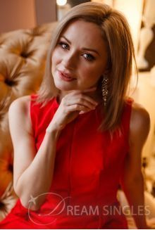 Beautiful Russian Woman Aleksandra from Donetsk