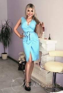 Beautiful Russian Woman Veronika from Berdyansk
