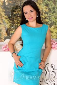 Beautiful Russian Woman Nadezhda from Kiev