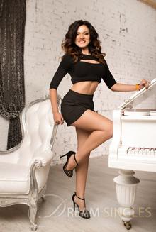 Beautiful Woman Aleksandra from Dnepropetrovsk