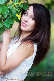 Beautiful Russian Woman Julia from Mariupol