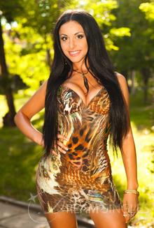 Beautiful Russian Woman Irina from Odessa
