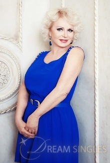 Beautiful Russian Woman Irina from Zaporozhye