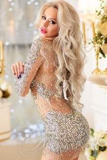 Beautiful Russian Woman Valeria from Kharkov