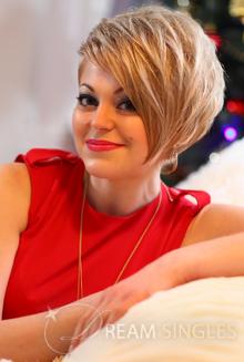 Beautiful Russian Woman Elena from Khmelnitsky