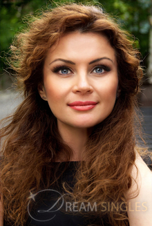 Beautiful Russian Woman Lubov from Kiev