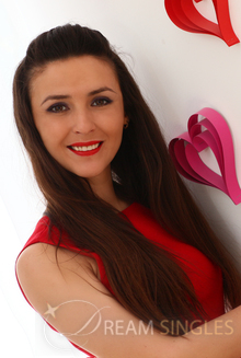 Beautiful Russian Woman Irina from Khmelnitskiy