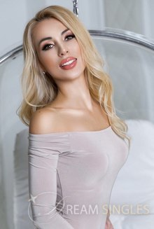 Beautiful Russian Woman Victoria from Cherkassy