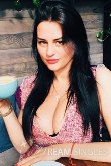 Beautiful Russian Woman Aleksandra from Kiev