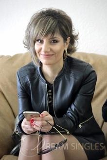 Beautiful Russian Woman Mariam from Abovyan