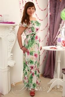 Beautiful Russian Woman Tatiana from Khmelnitsky