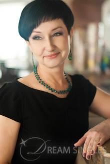 Beautiful Russian Woman Svetlana from Poltava