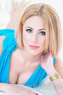 Beautiful Russian Woman Ilona-Ella from Kiev
