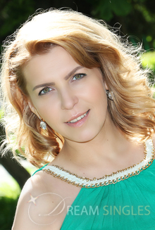 Beautiful Russian Woman Natalia from Khmelnitsky