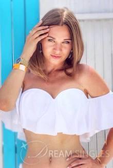 Beautiful Russian Woman Tatiana from Sumy