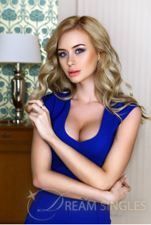 Beautiful Russian Woman Polina from Kiev