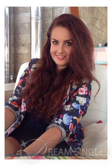 Beautiful Russian Woman Julia from Odessa