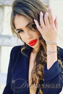 Beautiful Russian Woman Karina from Odessa