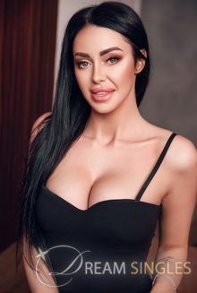 Beautiful Woman Ekaterina from Kiev