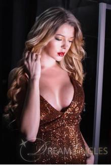 Beautiful Russian Woman Ekaterina from Saint Petersburg
