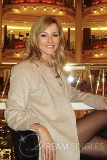 Beautiful Russian Woman Lilia from Khmelnytskiy