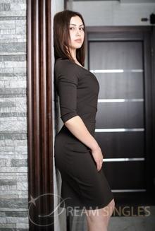 Beautiful Russian Woman Antonina from Kiev