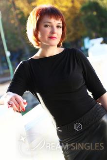 Beautiful Russian Woman Svetlana from Khmelnitskiy