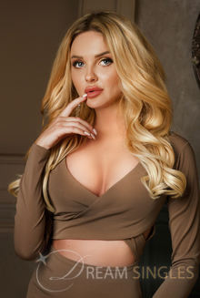Beautiful Russian Woman Irina from Sumy