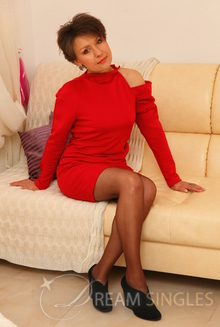 Beautiful Russian Woman Elena from Khmelnitskiy