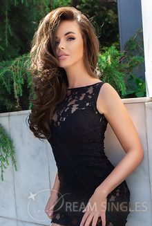 Beautiful Woman Inna from Odessa